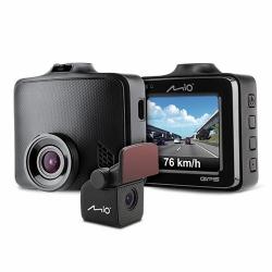 Mio MiVue C380D видеорегистратор
