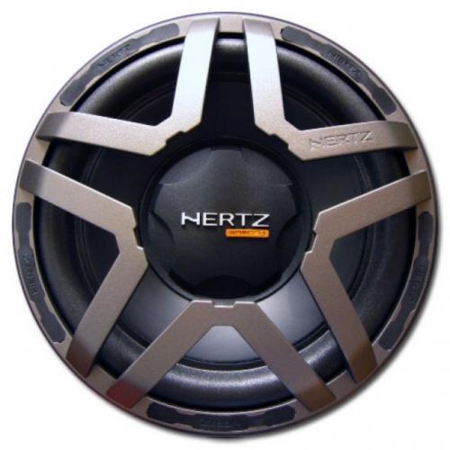 Hertz ESG 300 GR.4 гриль 30см