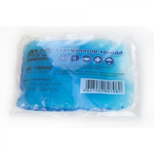 AVS IG-160ml аккумулятор холода