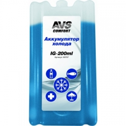 AVS IG-200ml аккумулятор холода
