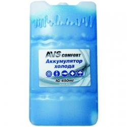 AVS IG-450ml аккумулятор холода