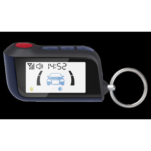 StarLine A96 2CAN-2LIN GSM/GPS автосигнализация