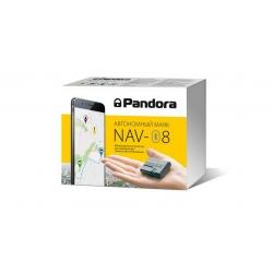 Pandora NAV-08 Plus