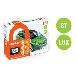 StarLine E96 BT Lux автосигнализация