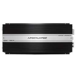 Alphard AAK 180.4 усилитель