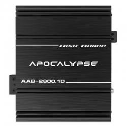 Alphard Deaf Bonce Apocalypse AAB-2800.1D усилитель