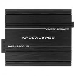 Alphard Deaf Bonce Apocalypse AAB-3800.1D усилитель