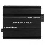 Alphard Deaf Bonce Apocalypse AAB-4800.1D усилитель