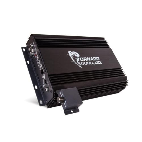 Kicx Tornado Sound 800.1 усилитель