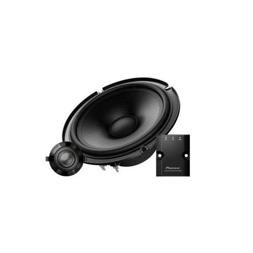 Pioneer TS-Z65C Hi-Res AUDIO автоакустика