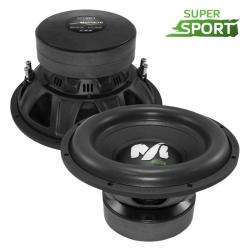 Alphard Machete Super Sport M12 D2 сабвуфер 2+2 OHM