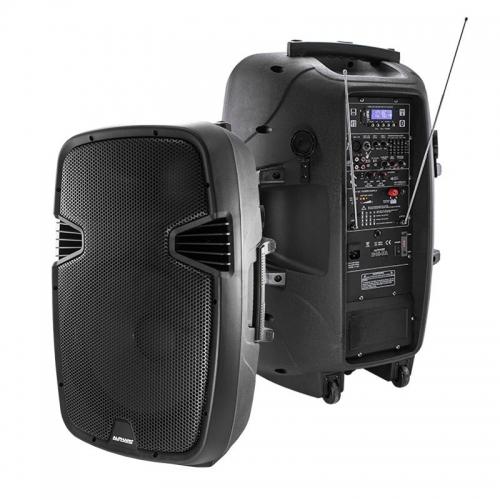 Alphard B15-7A переносная акустическая система