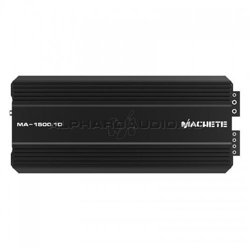 Alphard Machete MA-1500.1D усилитель
