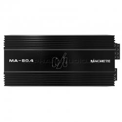 Alphard Machete MA-50.4 усилитель