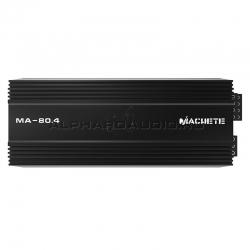 Alphard Machete MA-80.4 усилитель