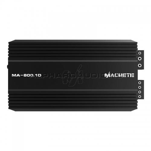 Alphard Machete MA-800.1D усилитель