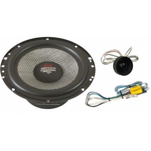 Audio System R-165 EM EVO автоакустика