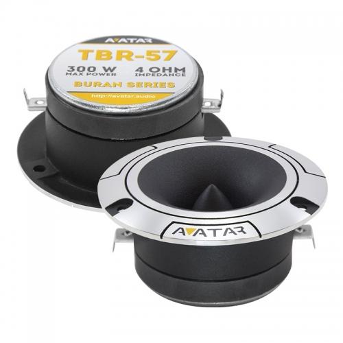 Avatar TBR-57 автоакустика