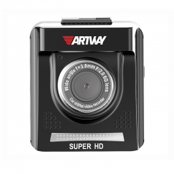 Artway AV-710 видеорегистратор