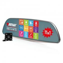 Artway MD-170 Android видеорегистратор