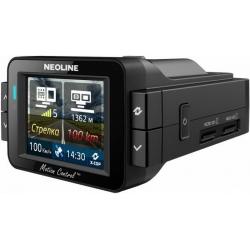 Neoline X-COP 9100 видеорегистратор с радар-детектором