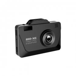 Sho-Me Combo Drive Signature видеорегистратор с радар-детектором