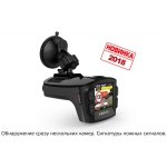 Silverstone F1 Hybrid Evo S видеорегистратор с радар-детектором