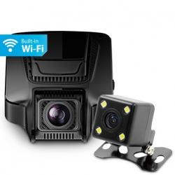 Street Storm CVR-N8520W видеорегистратор