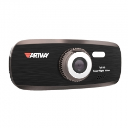 Artway AV-390 видеорегистратор