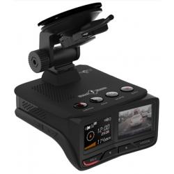 Street Storm STR-9970BT WiFi видеорегистратор c радар-детектором