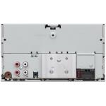JVC KW-X830BT автомагнитола