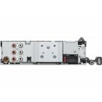 Kenwood KDC-X5200BT автомагнитола
