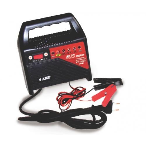 AVS BT-1206T зарядное устройство