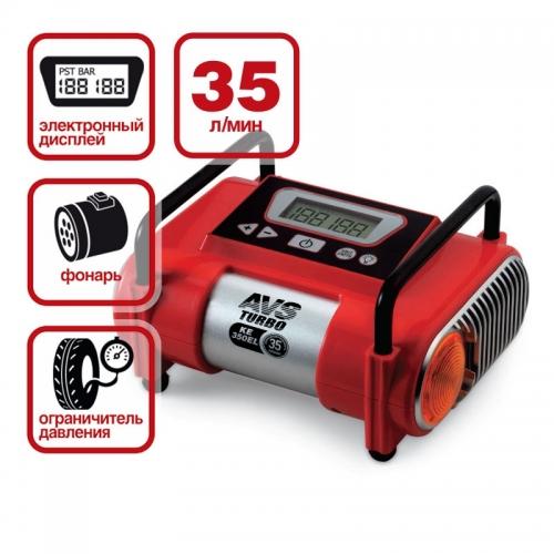 AVS KE350EL компрессор