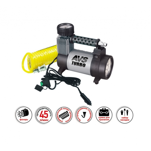 AVS KS450L компрессор