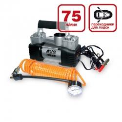 AVS KS750D компрессор