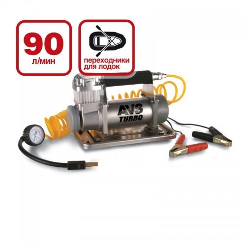 AVS KS900 компрессор