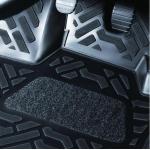 AVS SK-04 ковры в салон 3D Lada Kalina 2004-, 2013-