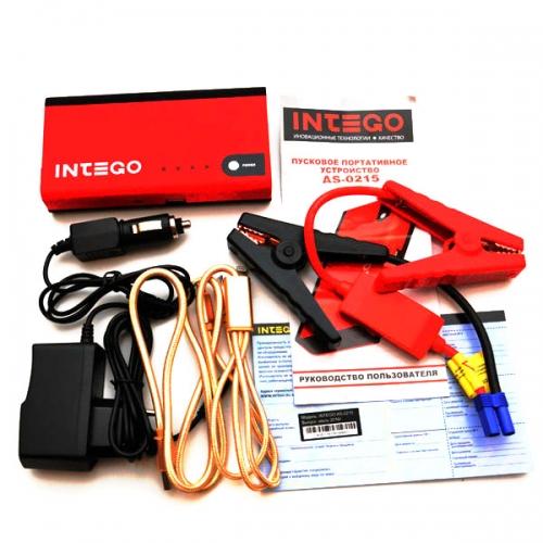 Intego AS-0215 пуско-зарядное устройство