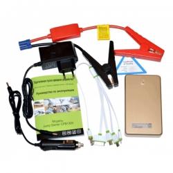 Jump Starter CPB1300 (6600мАч) пуско-зарядное устройство
