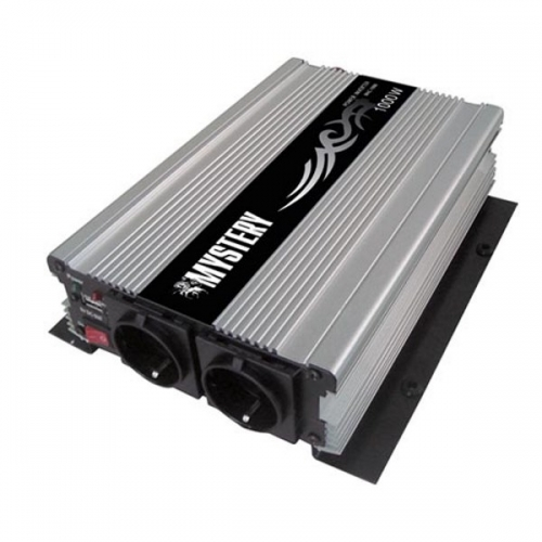 Mystery MAC-1000 инвертор (12-220B)