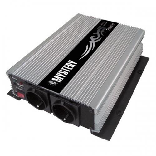 Mystery MAC-2000 инвертор (12-220B)