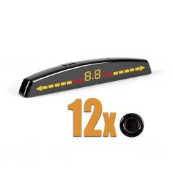 ParkMaster BS6651 система контроля слепых зон