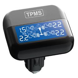 ParkMaster TPMS-4-03 контроль давления в шинах