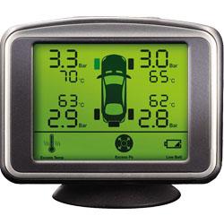ParkMaster TPMS-4-06 контроль давления в шинах