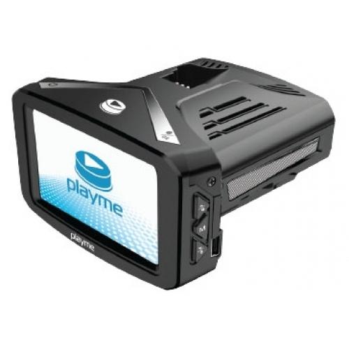 Playme P300 Tetra видеорегистратор