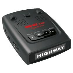Sho-Me G800 Signature радар-детектор