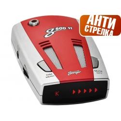 Stinger S500 ST радар-детектор
