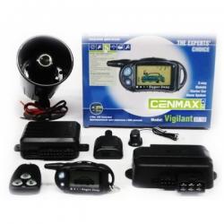 Cenmax Vigilant ST-10D автосигнализация