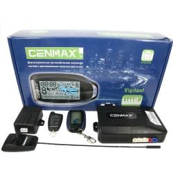 Cenmax Vigilant ST-11D автосигнализация